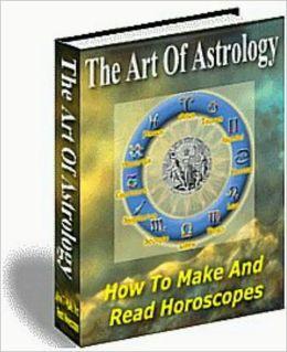 Art Of Astrology