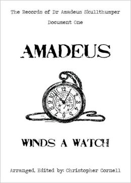 Amadeus Winds a Watch