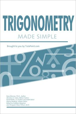Trigonometry Made Simple