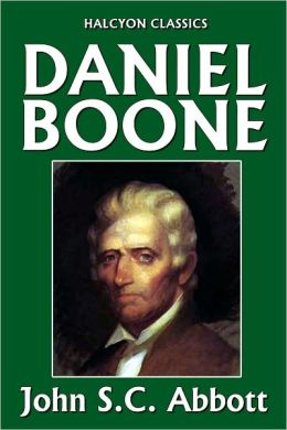 Daniel Boone, Pioneer of Kentucky