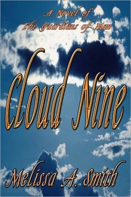 Cloud Nine (A Paranormal Romance of the Guardians of Man)