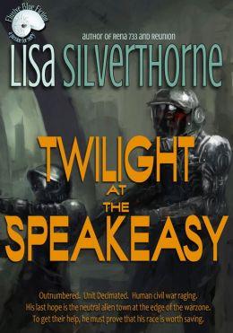 Twilight at the Speakeasy