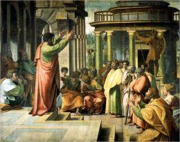 The History of the Origins of Christianity. Book III. Saint Paul