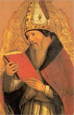 St. Augustine: On the Proceedings of Pelagius