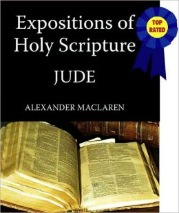 Expositions of Holy Scripture-The Book Of Jude