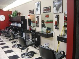 Hair & Nail Salon Start Up Sample Business Plan!