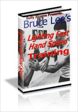 Bruce Lee's Speed Training