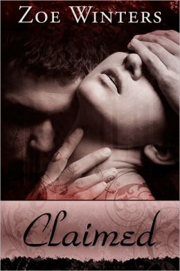 Claimed (Paranormal Romance/Urban Fantasy: Blood Lust Novella 2)