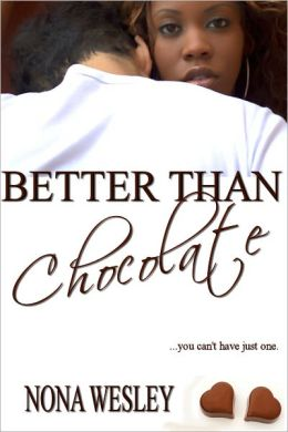 Better Than Chocolate (Interracial Romance)