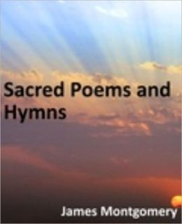 Sacred Poems and Hymns