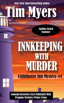 Innkeeping with Murder (Lighthouse Mystery #1)