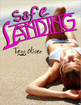 Safe Landing, A Young Adult Paranormal Romance