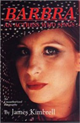 BARBRA(Streisand) An Actree Who Sings, Volume 1