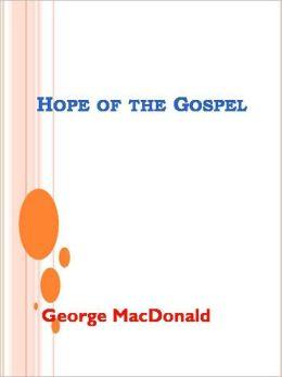 Hope of the Gospel