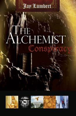 The Alchemist Conspiracy