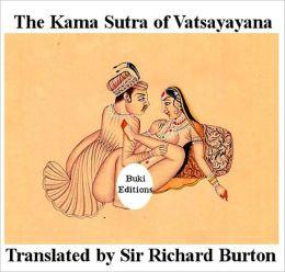 The Kama Sutra of Vatsayayana