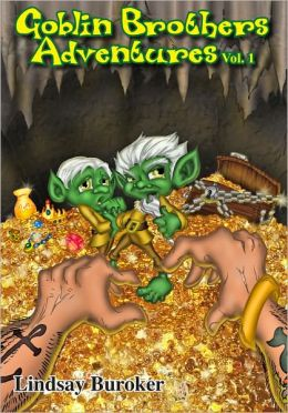 The Goblin Brothers Adventures