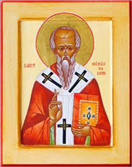 ST. EUCHERIUS, Bishop of Lyon