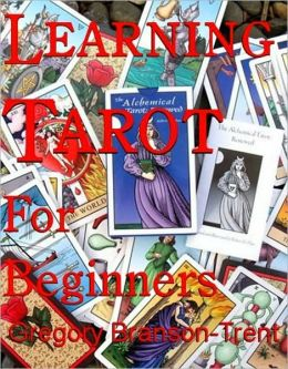 Learning Tarot for Beginners