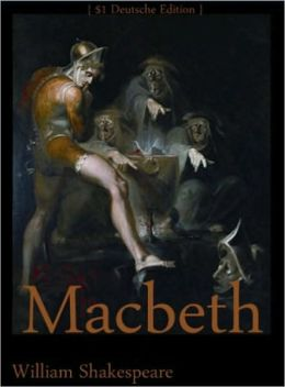 Macbeth ($1 Deutsche Edition)
