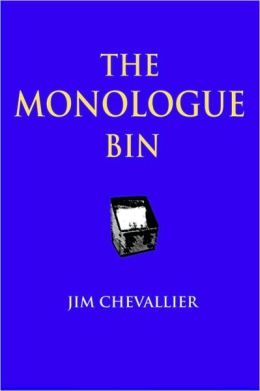The Monologue Bin - 2nd edition
