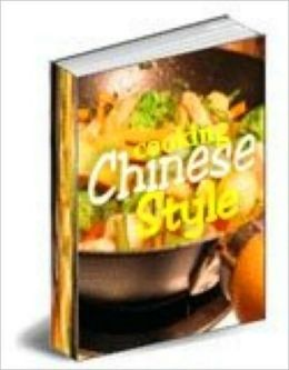 Cooking Chinese Style
