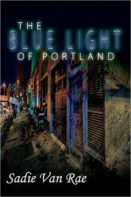 The Blue Light of Portland