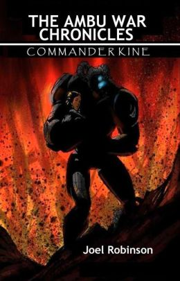 Ambu War Chronicles: Commander Kine