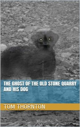 THE GHOST OF THE OLD STONE QUARRY