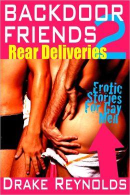 Backdoor Friends 2: Rear Deliveries