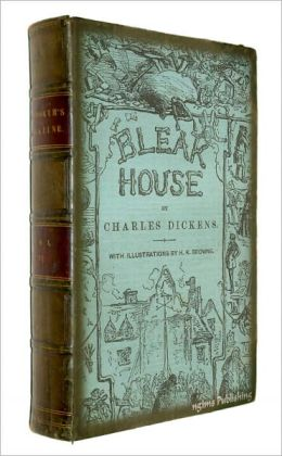 Bleak House (Illustrated + FREE audiobook link + Active TOC)