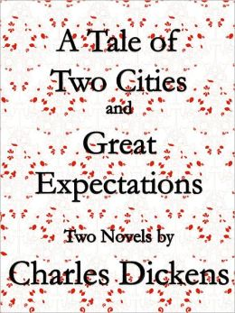 A Tale of Two Cities and Great Expectations (Oprah's Book Club 2010 Selection)