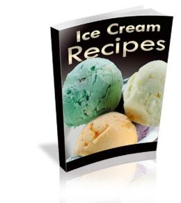 131 Ice Cream Recipes