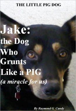 Jake: the Dog Who Grunts Like a Pig (A Miracle for Us)