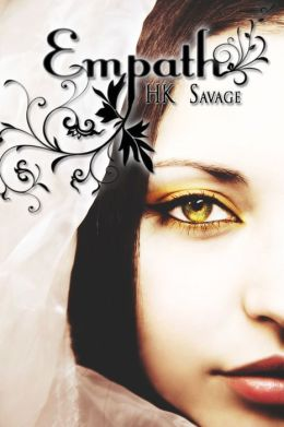 Empath (Book 1 of the Empath Trilogy) Second Ed.