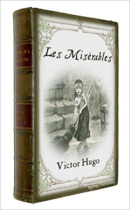 Les Miserables (Illustrated + FREE audiobook link + Active TOC)