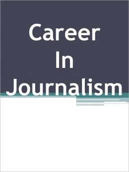 Career In Journalism