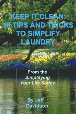 18 Tips and Tricks to Simplify Laundry