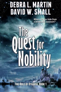 Quest for Nobility (A Fantasy Adventure)
