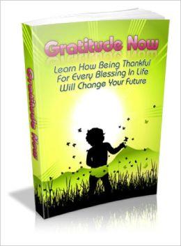 Gratitude Now