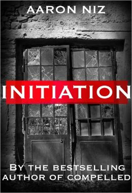 Initiation: A Vampire Thriller for Nookbooks