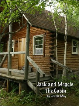 Jack and Meggie: The Cabin (spanking and ageplay)