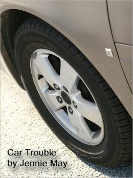 Car Trouble: Domestic Discipline & Spanking Stories