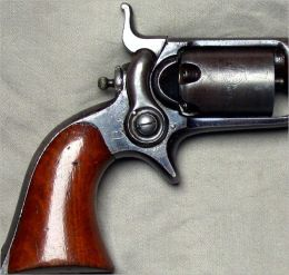The Invention of the Revolver: The Saga of Sam Colt