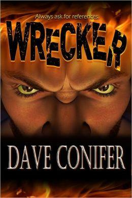 Wrecker (Thriller, Suspense, Revenge)