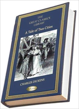 A Tale of Two Cities (THE GREAT CLASSICS LIBRARY)
