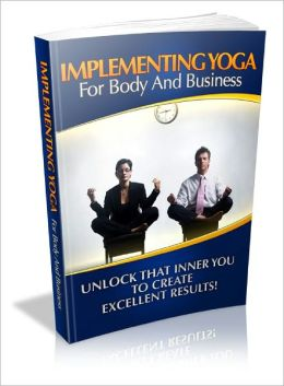 Implementing Yoga