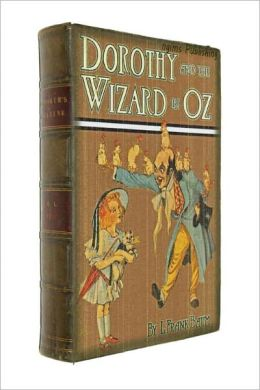 Dorothy and the Wizard in Oz (Illustrated + FREE audiobook link + Active TOC)