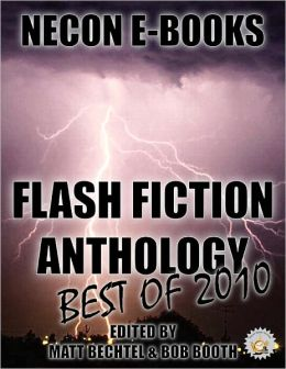 Necon Ebooks Flash Fiction Anthology 2010