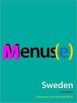Menus(e): Sweden